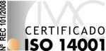 101-2008 ISO 14001 REC