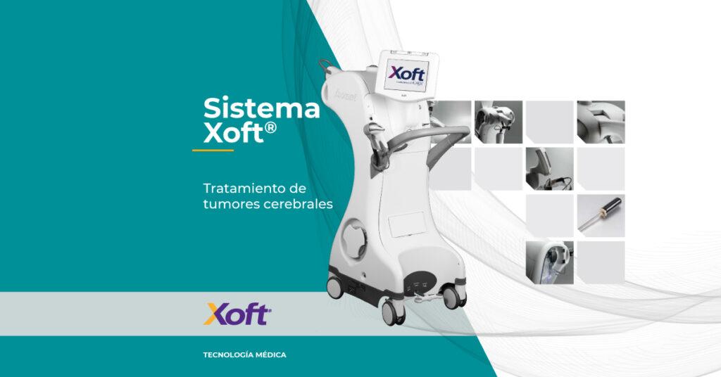 braquiterapia electrónica xoft radioterapia tecnología